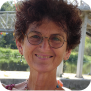 Dr Florence Borel