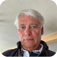 Dr Jean-Pierre Garavel