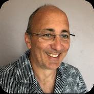 Dr Jean-Pierre Mouren