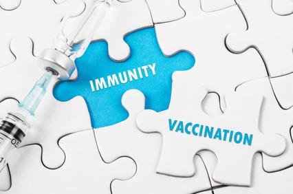 Vaccination avec l'astra zaneca